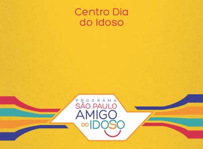 Centro Dia do Idoso