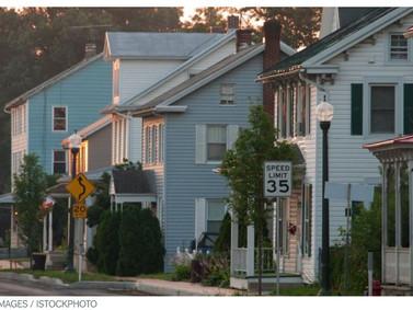EUA- 3 em cada 4 adultos com 50 anos ou mais querem envelhecer em suas casas e comunidades.