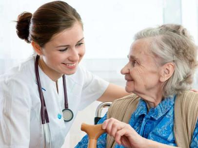 UniBH está com inscrições abertas para um curso de cuidador de idosos gratuito.