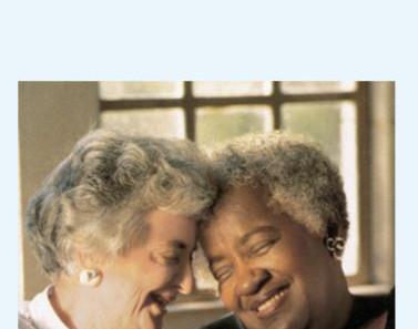 Home Sharing - New York Foundation for Senior Citizens EUA Compartilhamento de casa.