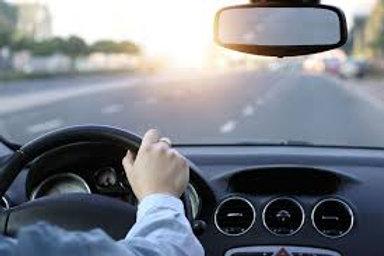 Driver Improvement - Evening Class