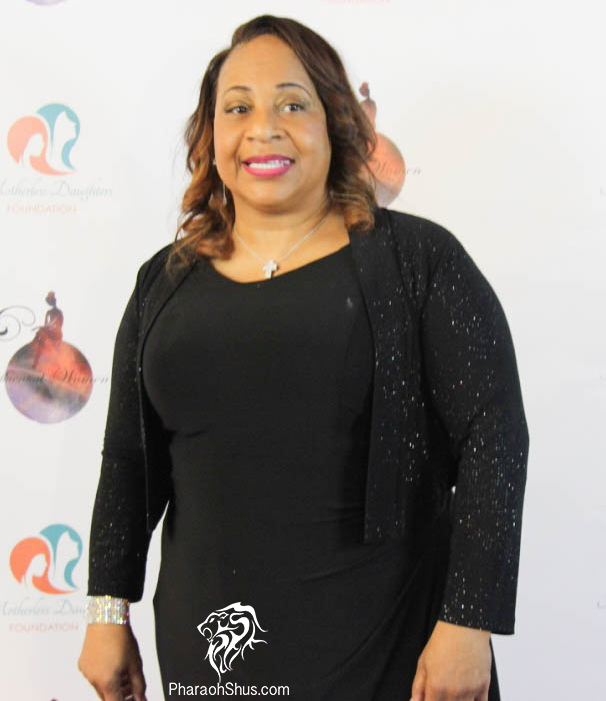 Motherless Daughters Gala