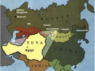 What is Tuva (English)