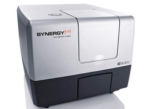 Synergy H1多功能微量盤檢測儀