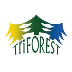 TriForest