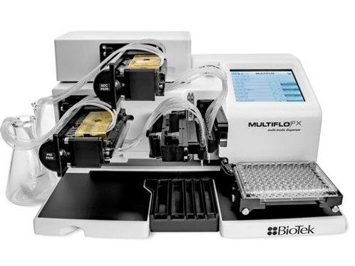 MultiFlo FX 多功能微量盤分注器