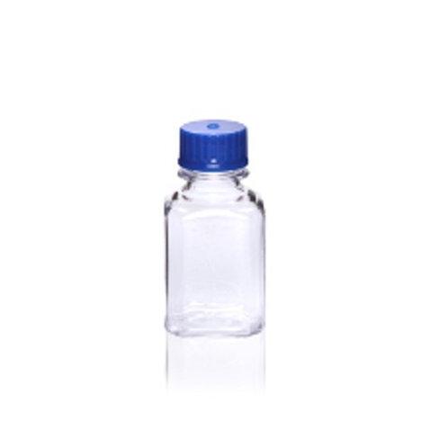 60 mL 方形 PC 血清瓶