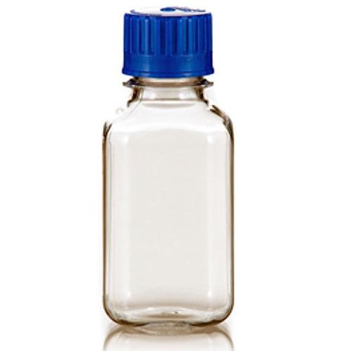 250 mL 方形 PC 血清瓶