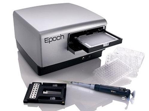 Epoch 全波長微量盤分光光度計