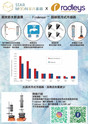 高效節水新選擇 ── Findenser™ 超級氣冷式冷凝器