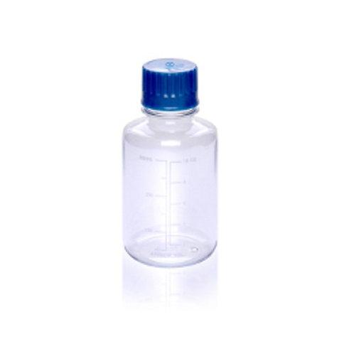 300 mL 圓形 PC 血清瓶