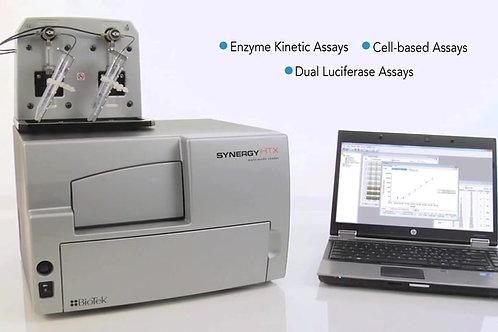 Synergy HTX多功能微量盤檢測儀