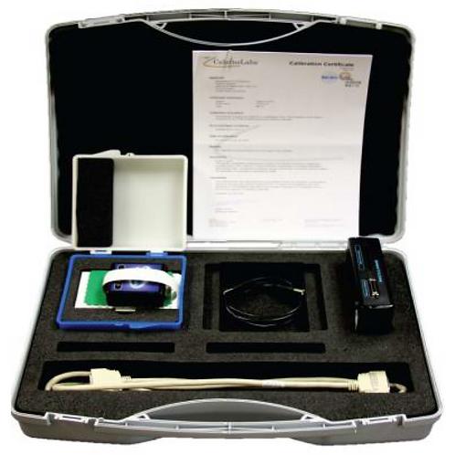 96孔PCR溫度檢測服務