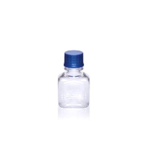 30 mL 方形 PC 血清瓶