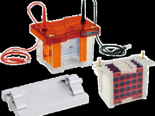 完整迷你型垂直電泳及濕式轉漬系統, MV-10CBS