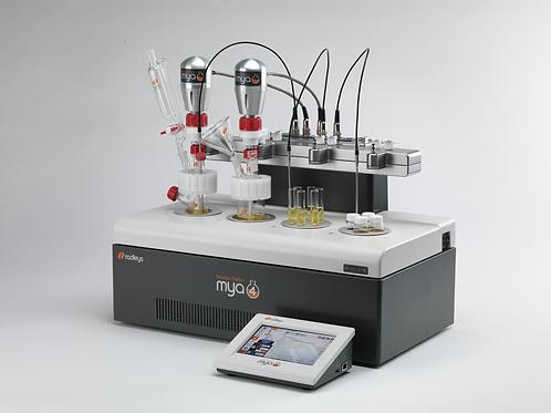 Mya 4 化學合成工作站