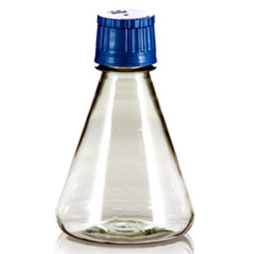 1000mL 震盪培養瓶 (錐形/平底)