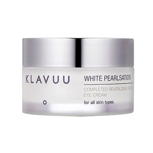 KLAVUU  ホワイトパールセ―ションパールアイクリーム