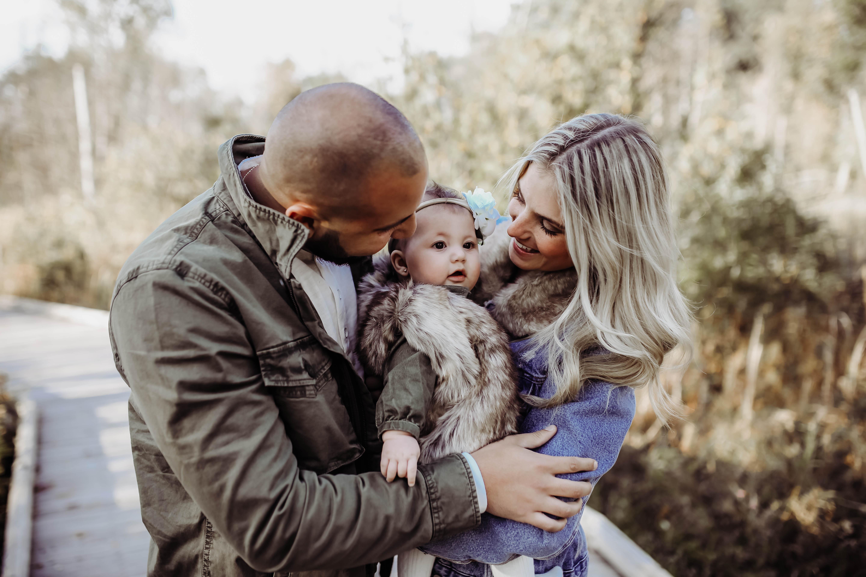 Family/Maternity Photography