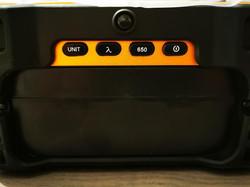 Skjøtemaskin AI-9, til FTTH og indus