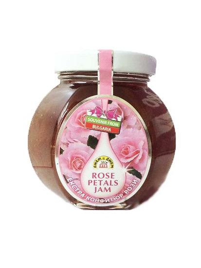 Rose Jam (Non Organic) 250g