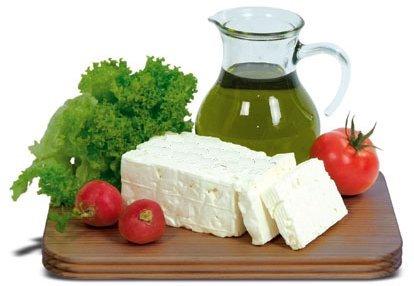 Fine Feta Cheese