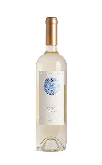 Pentagram Sauvignon Blanc 2013