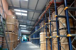 The Storage