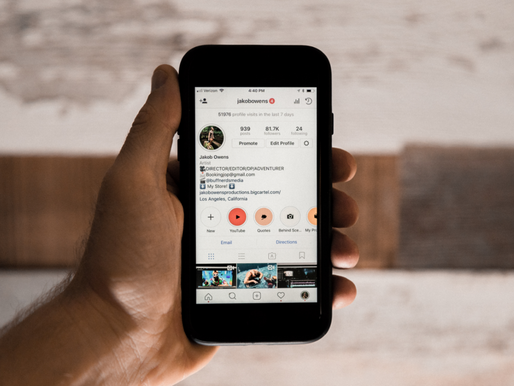 Two Strategies For Millennials To Grow Their Social Media Influence Right Now