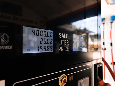 Is Gas Deductible From Your Taxes?