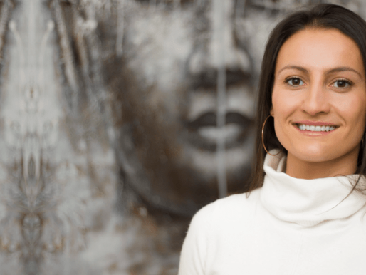 Rosamaria Rago: A Journey of Self-discovery, Persistence, and Success