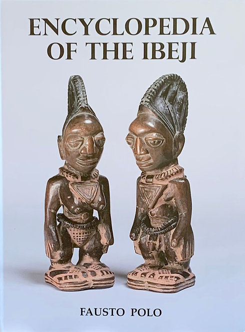 ENCYCLOPEDIA OF THE IBEJI