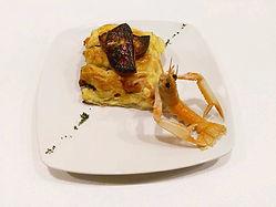 Ostras Pedrin Restaurante Barcelona. Arroces, Carnes y Pescados en Barcelona