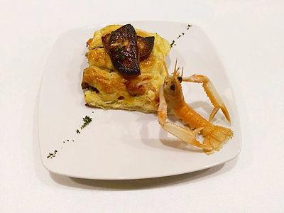 Restaurante Ostras Pedrin en Barcelona