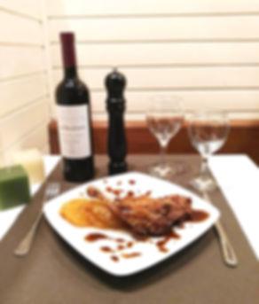 Restaurante Ostras Pedrin en Barcelona. La carta del Ostras Pedrin compuesta de Pescados, Carnes, Arroces y Ostras