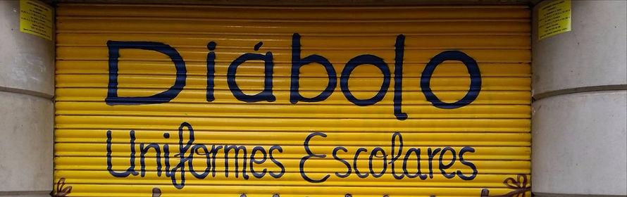 Comprar Uniformes Colegio Tienda Diabolo Barcelona