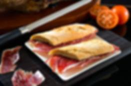 Cafeteria, desayunos, y snack bar el escoces