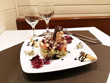 Restaurante Ostras Pedrin Barcelona. Carta de Carmes, Pescados y Arroces. Nuestra Carta del Restaurante Ostras Pedrin