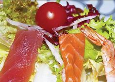 XeWu II Restaurante Japonés
