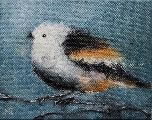 FATTY THE BIRD