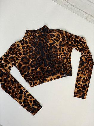 Топ Sweet Cheetah