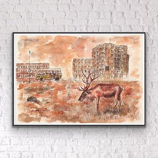 Chernobyl print inter2.JPG