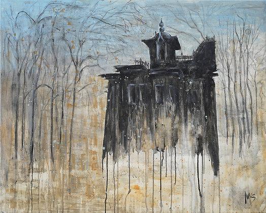 THE USHERS' HOUSE