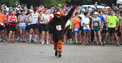 SF Turkey Trot - Thanksgiving Run