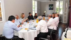 Une rencontre avec les entreprises réunionnaises