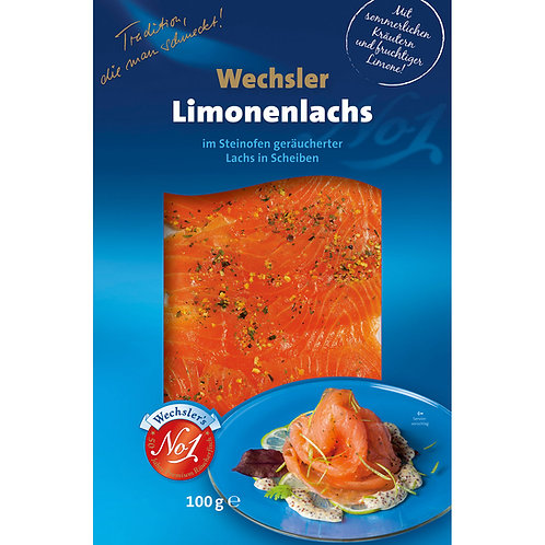 Limonenlachs