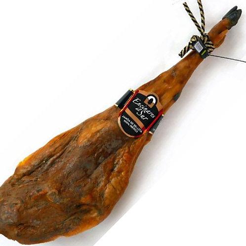 Jambon de belotta 100% ibérique N° 1