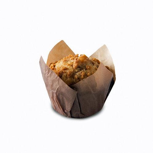 Muffin Spelulatius & Karamell S
