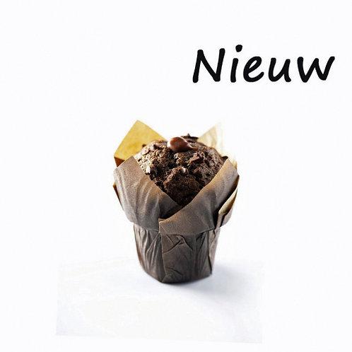 Muffin Triple Schokolade XS