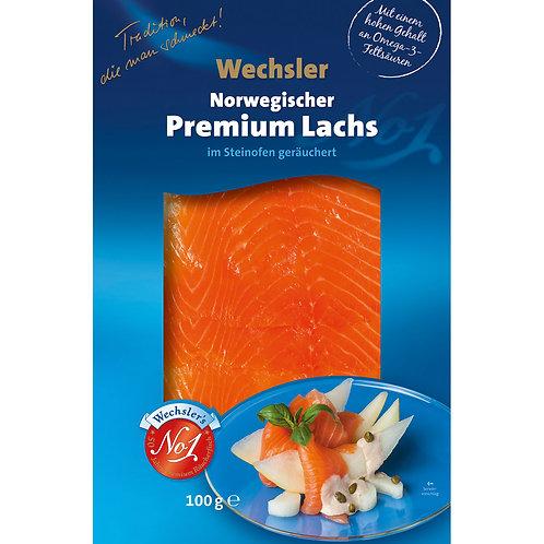 Norwegischer Premium Lachs